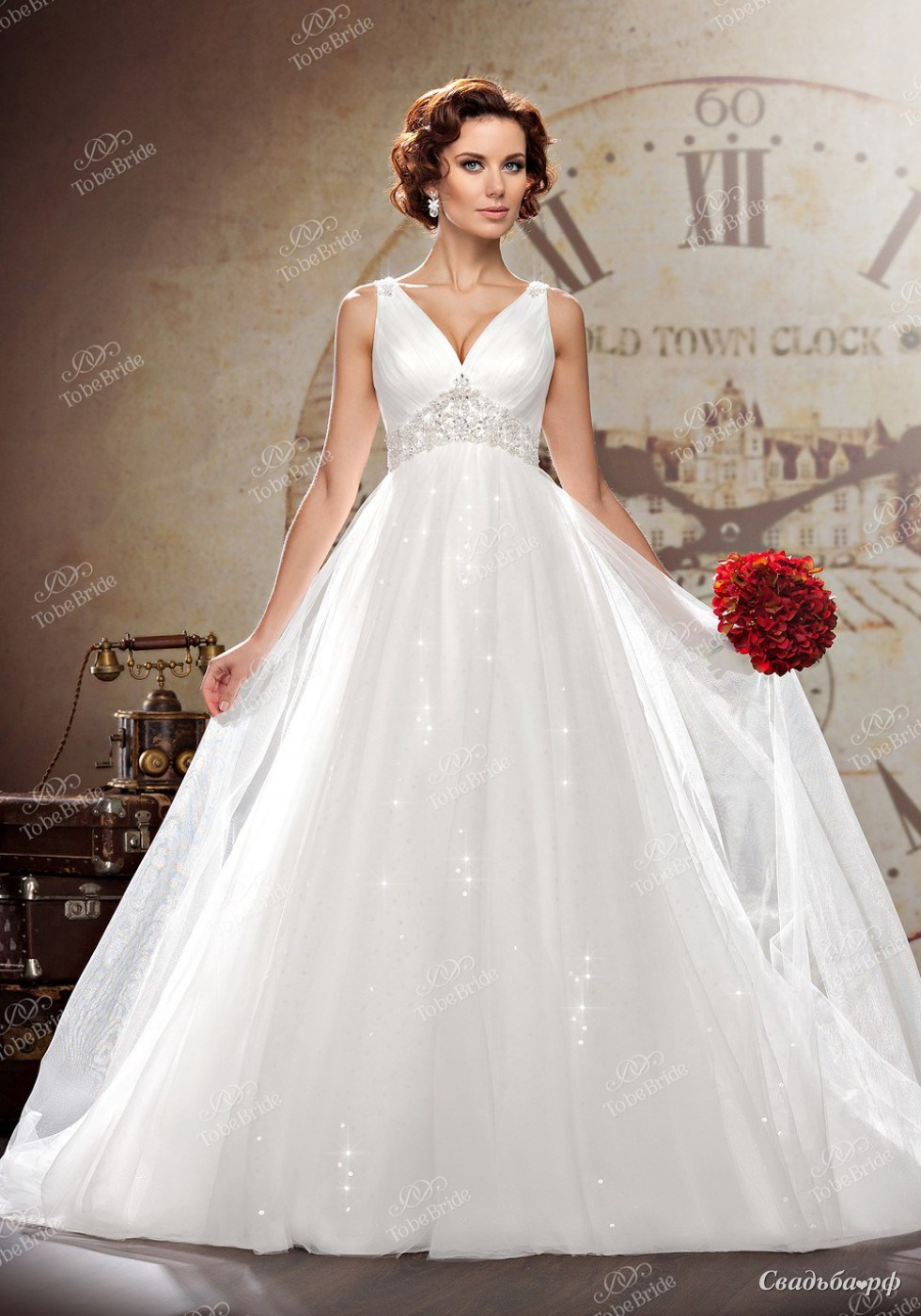 Калуга Свадебное Платье Купить